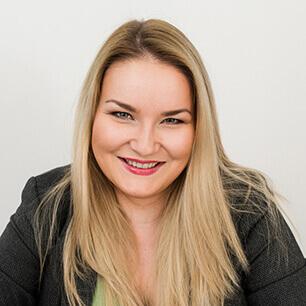 Photo of Justyna Aptowicz-Aydin