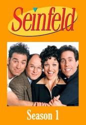 cover Seinfeld - S1