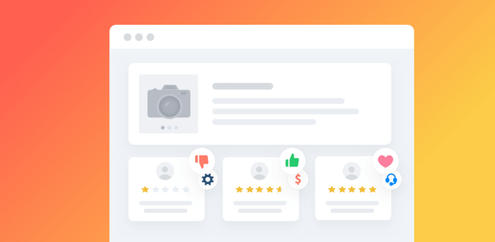 Analyze Sentiment in Product Reviews