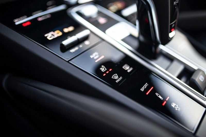 Porsche Cayenne 2.9 S *Pano / BOSE / Porsche InnoDrive / HUD / Comfortstoelen 14-voudig* afbeelding 14