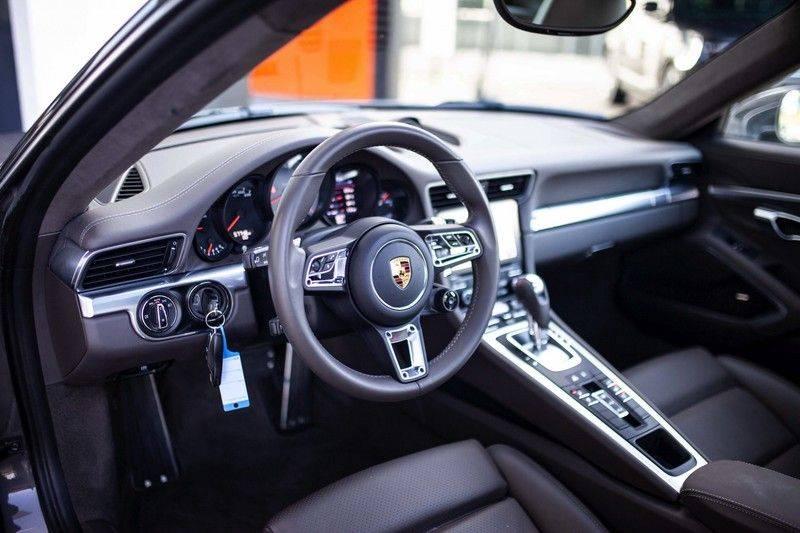 """Porsche 911 991 MKII 3.0 Carrera 4S *BOSE / Schuifdak / PDLS+ / Sport Chrono / 20"""" / Sportuitlaat* afbeelding 7"""