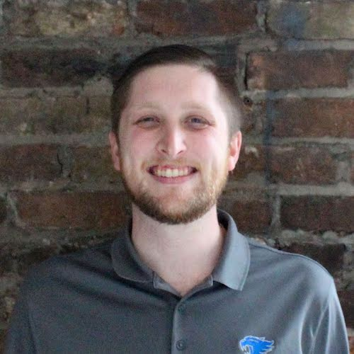 Colby Taylor - Awesome Inc U Web Developer Bootcamp