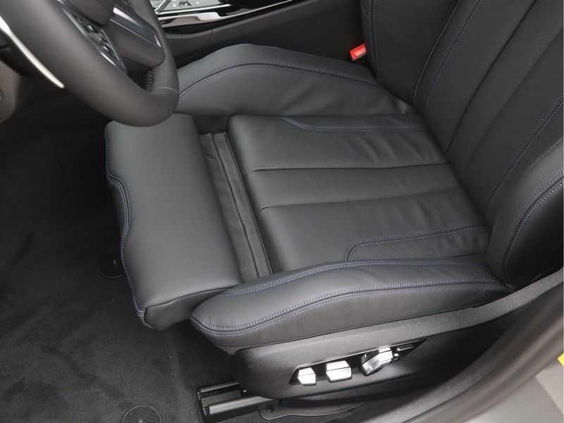 BMW 5 Serie Sedan 545e xDrive High Executive Edition afbeelding 10