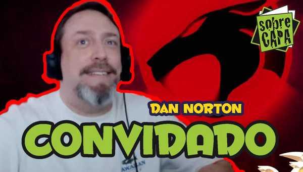 Dan Norton Art Director Thundercats 2011