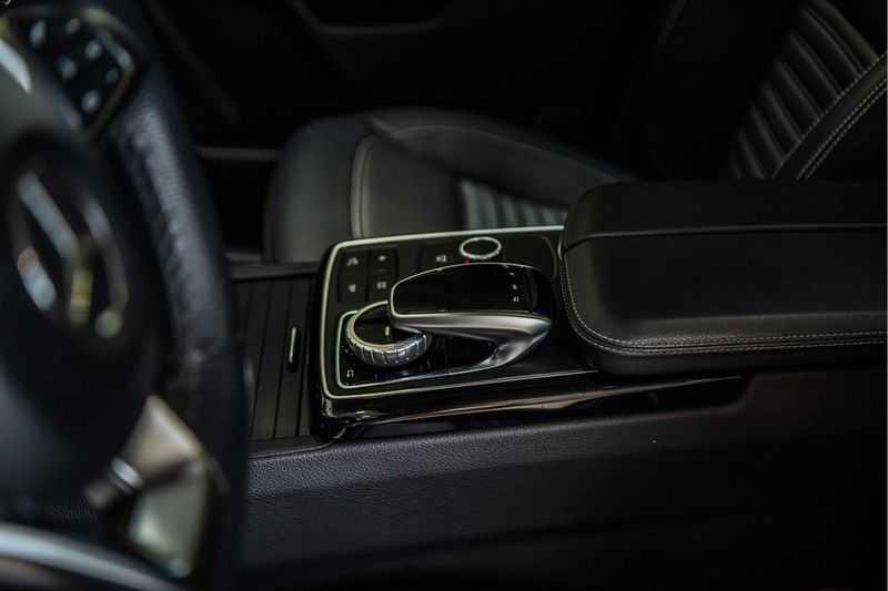 Mercedes-Benz GLE Coupé 350 d 4MATIC AMG | Trekhaak | Comand | Camera | panoramadak | Apple Car Play | Privacy glas | BTW | afbeelding 11