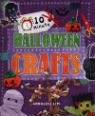 10 minute Halloween crafts by Annalees Lim