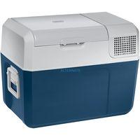 Mobicool MCF40, Kühlbox blau-grau