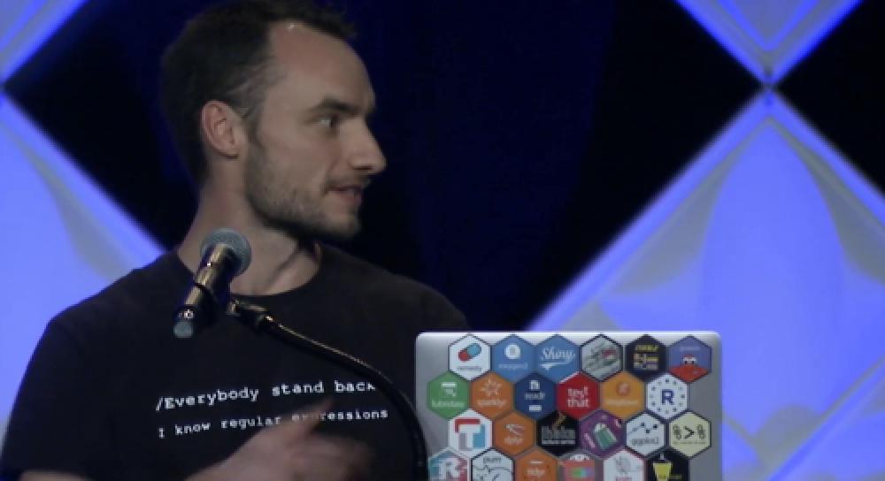 Production-grade Shiny Apps with golem