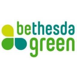 Bethesda Green Accelerator logo