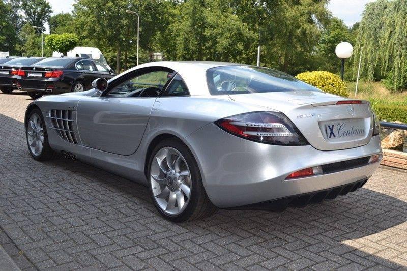 Mercedes-Benz SLR Mclaren Brand New! afbeelding 4