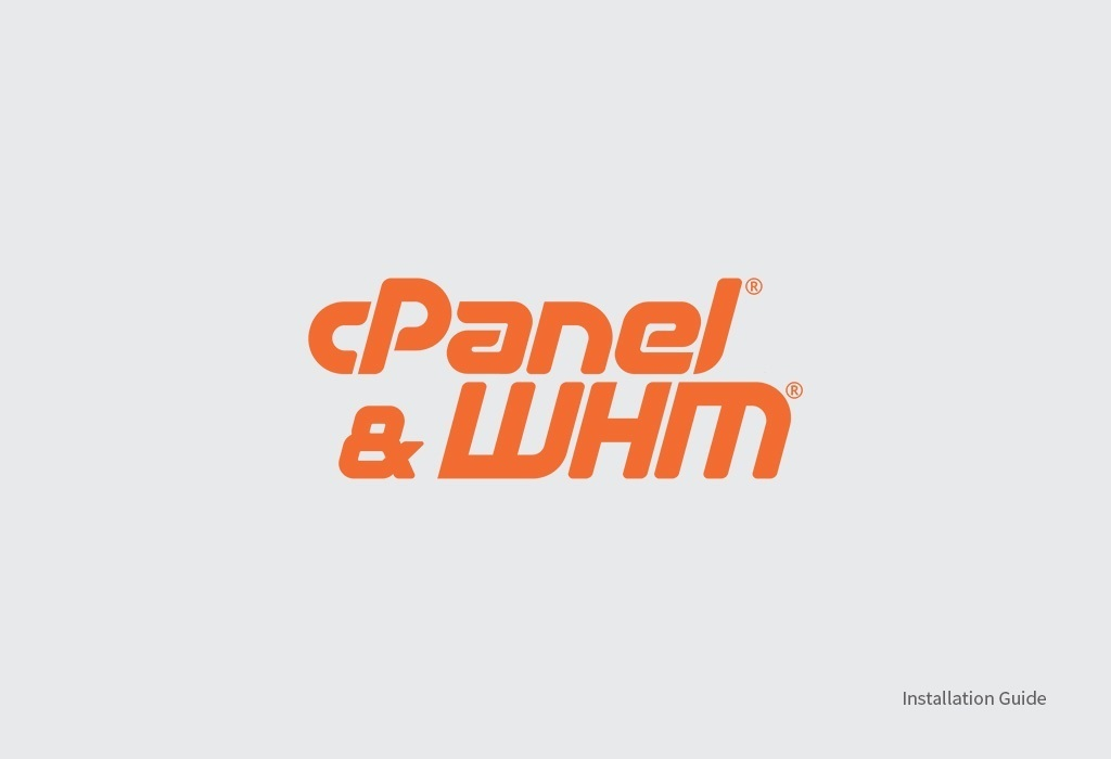 How To Install cPanel & WHM (or cPanel DNSONLY)
