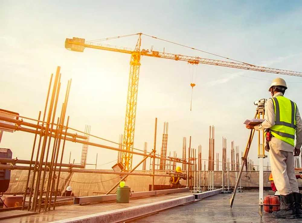 Accruent - Resources - Blog Entries - What Are the Five Phases of the Construction Life Cycle? - Hero