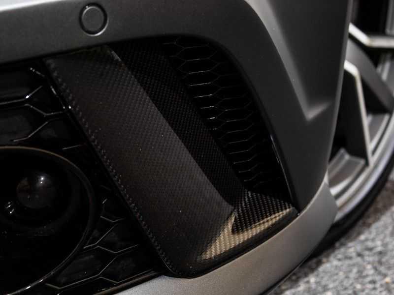 Audi A6 Avant 4.0 TFSI RS6 quattro perfomance | Dynamiekpakket plus | Carbon Optiek | B&O advanced | RS-sportuitlaat | DAB+ | Head-up display | Alcantara Hemel | Pano dak | Nachtzicht | afbeelding 20