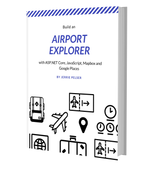 Build an Airport Explorer with ASP.NET Core