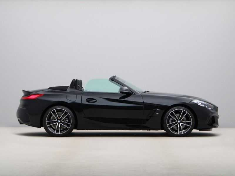 BMW Z4 Roadster sDrive20i High Executive M-Sport afbeelding 10