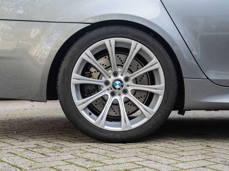 BMW 5 Serie M5 H6 - Manual - Volleder - 79.998km! afbeelding 19