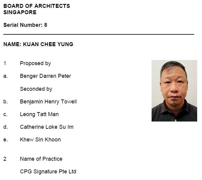 Kuan Chee Yung