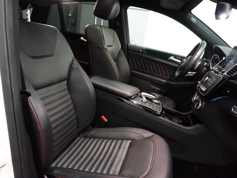 Mercedes-Benz GLE Coupé 43 AMG 4MATIC 368pk Bi-Turbo, Full options afbeelding 20