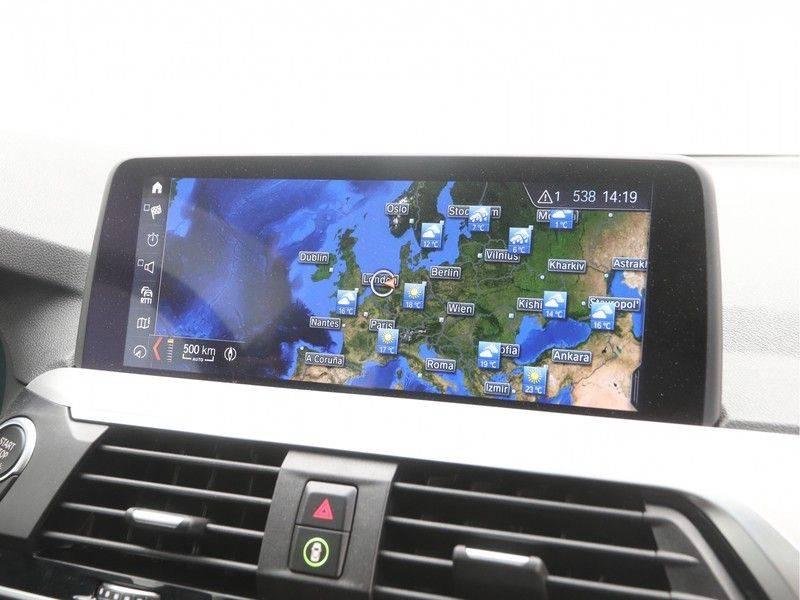 BMW X3 sDrive 20i High Executive x-Line Automaat afbeelding 21
