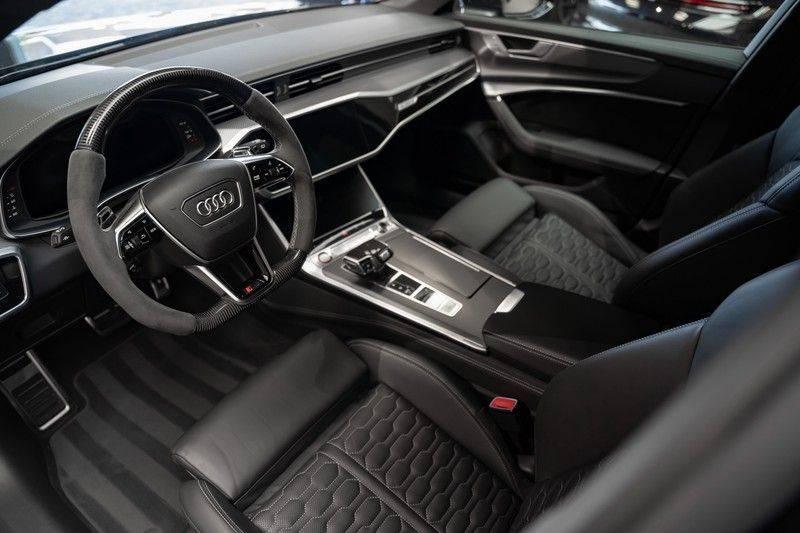 Audi RS6 ABT RS Dynamic Plus Keramisch B&O Stoelventilatie afbeelding 7