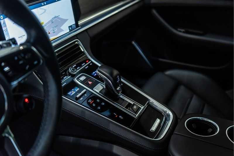 Porsche Panamera Sport Turismo 4.0 GTS   Innodrive   Panorama   Burmester   Head Up Display   NP 229.000 afbeelding 12