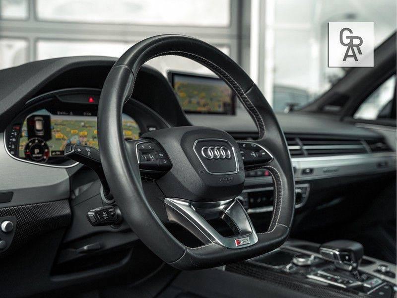 Audi SQ7 4.0 TDI SQ7 Quattro Pro Line S afbeelding 13