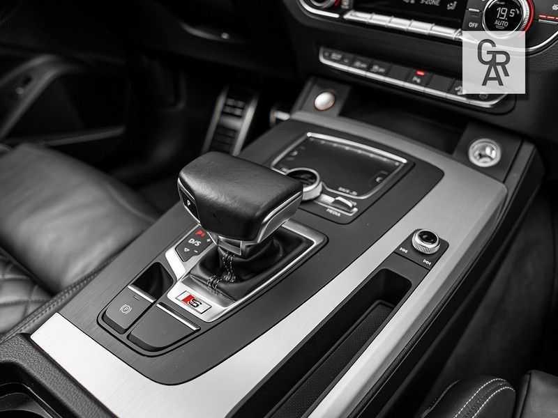Audi SQ5 Panorama dak B&O Sportstoelen 3.0 TFSI SQ5 quattro Pro Line Plus afbeelding 24