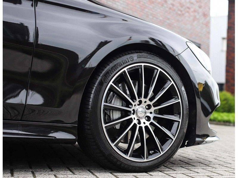 Mercedes-Benz S-Klasse Cabrio 500 *Designo*AMG*Airscarf*Full option* afbeelding 4