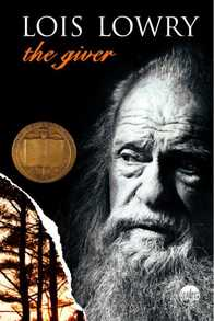 The Giver (The Giver, #1) Cover