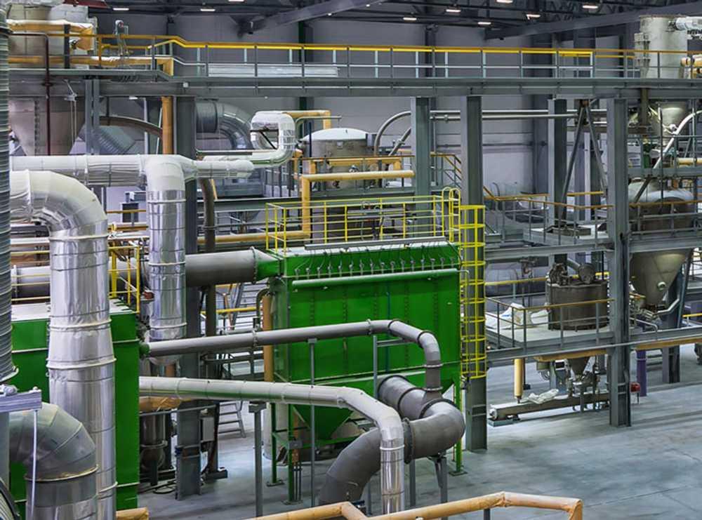 Accruent - Resources - Press Releases / News - Bridging the Gap Between Engineering & Maintenance with Accruent's Asset Information Management Platform - Hero