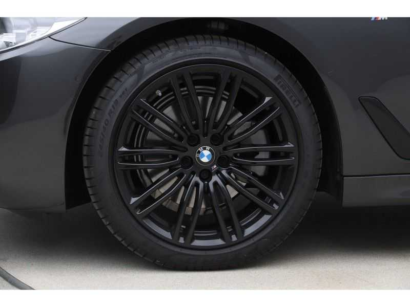 BMW 5 Serie Touring 520i High Executive Edition afbeelding 23