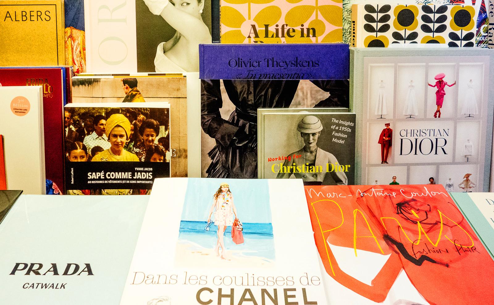 The Historic Librairie Galignani is our Favorite English-Language Bookshop in Paris