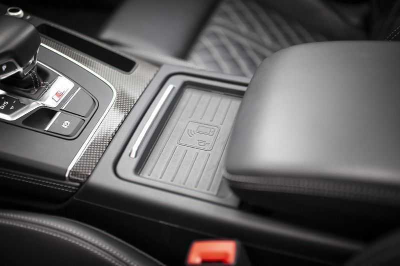 Audi SQ5 3.0 TFSI Quattro *Pano / B&O / Tour pakket / 360 Camera / ACC / Luchtvering* afbeelding 23