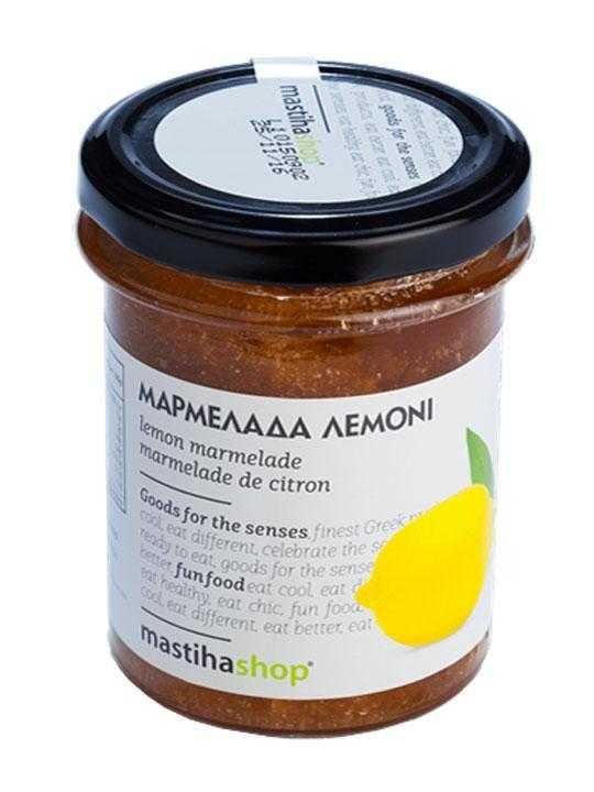 chios-lemon-jam-230g-mastihashop