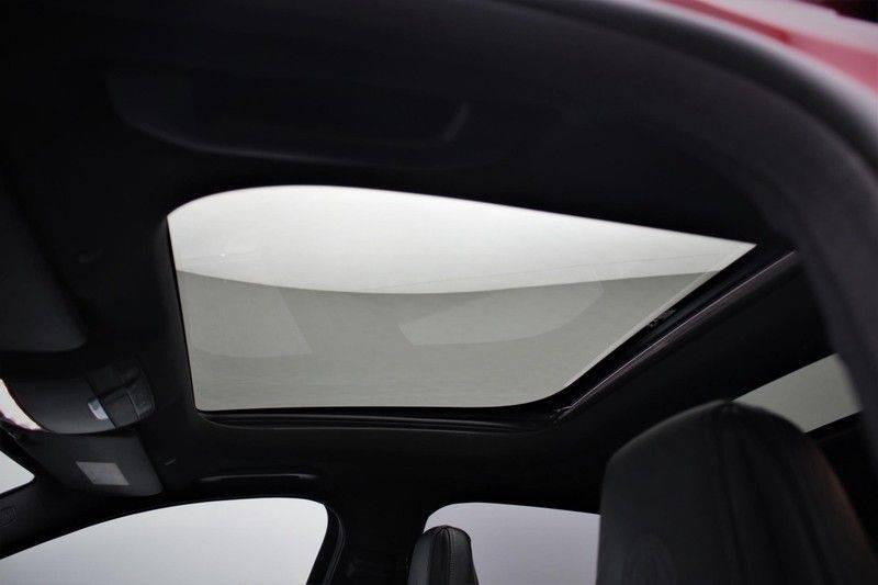Mercedes-Benz E-Klasse 63 S AMG 4Matic-plus kuipstoelen pano carbon afbeelding 14
