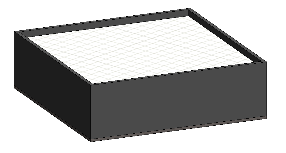 Illustration du level of detail 100