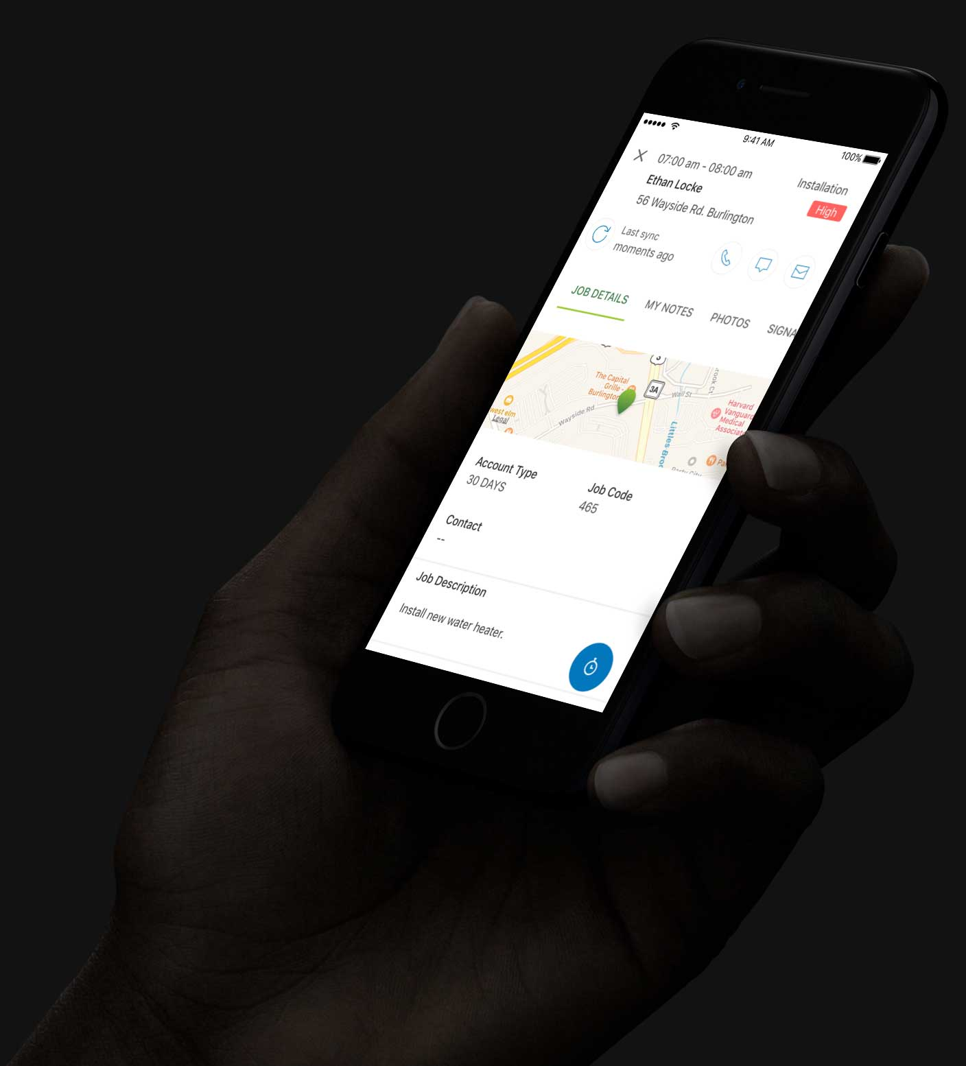 The Best Built-In Find Phone Location Tracker Apps