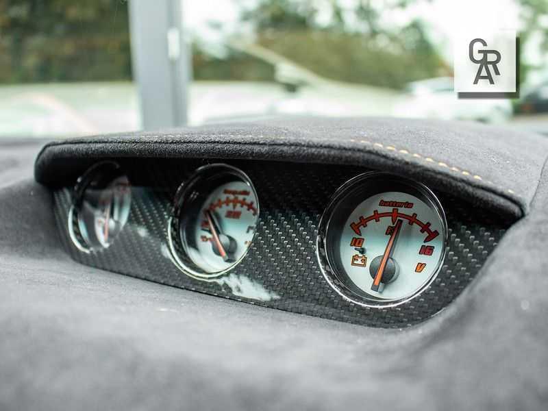 Lamborghini Gallardo 5.0 V10 Superleggera afbeelding 17
