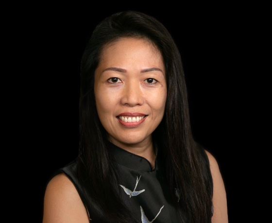 Rachael Tay, Regional Head of Benefits, APAC