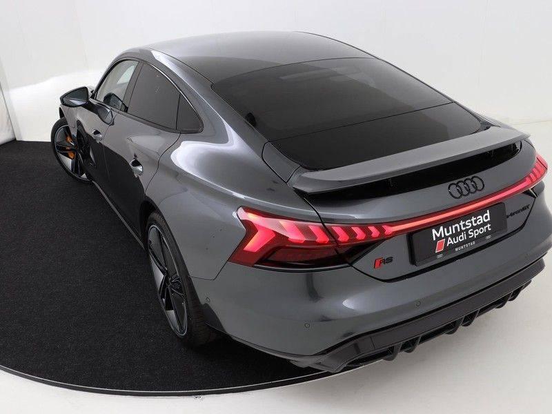 Audi e-tron GT RS EDITION ONE   646 PK   Matrix LED   360 Camera   Carbon   Head-Up   B&O Sound   Stoelventilatie/verwarming/massage   afbeelding 14