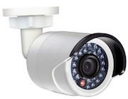 An IP camera.