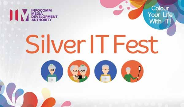 Silver IT Fest - IT Classes 2017