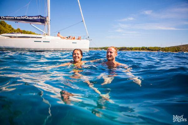 Looking for adventure? You need a sailing holiday…