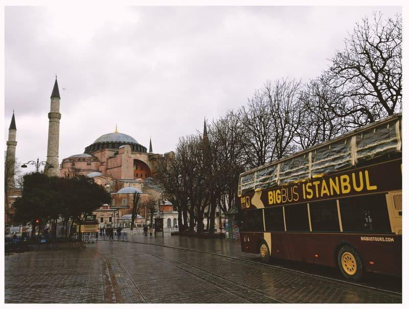 Real World Success Story:  Turkey Travel Planner Masters an Online Market Niche