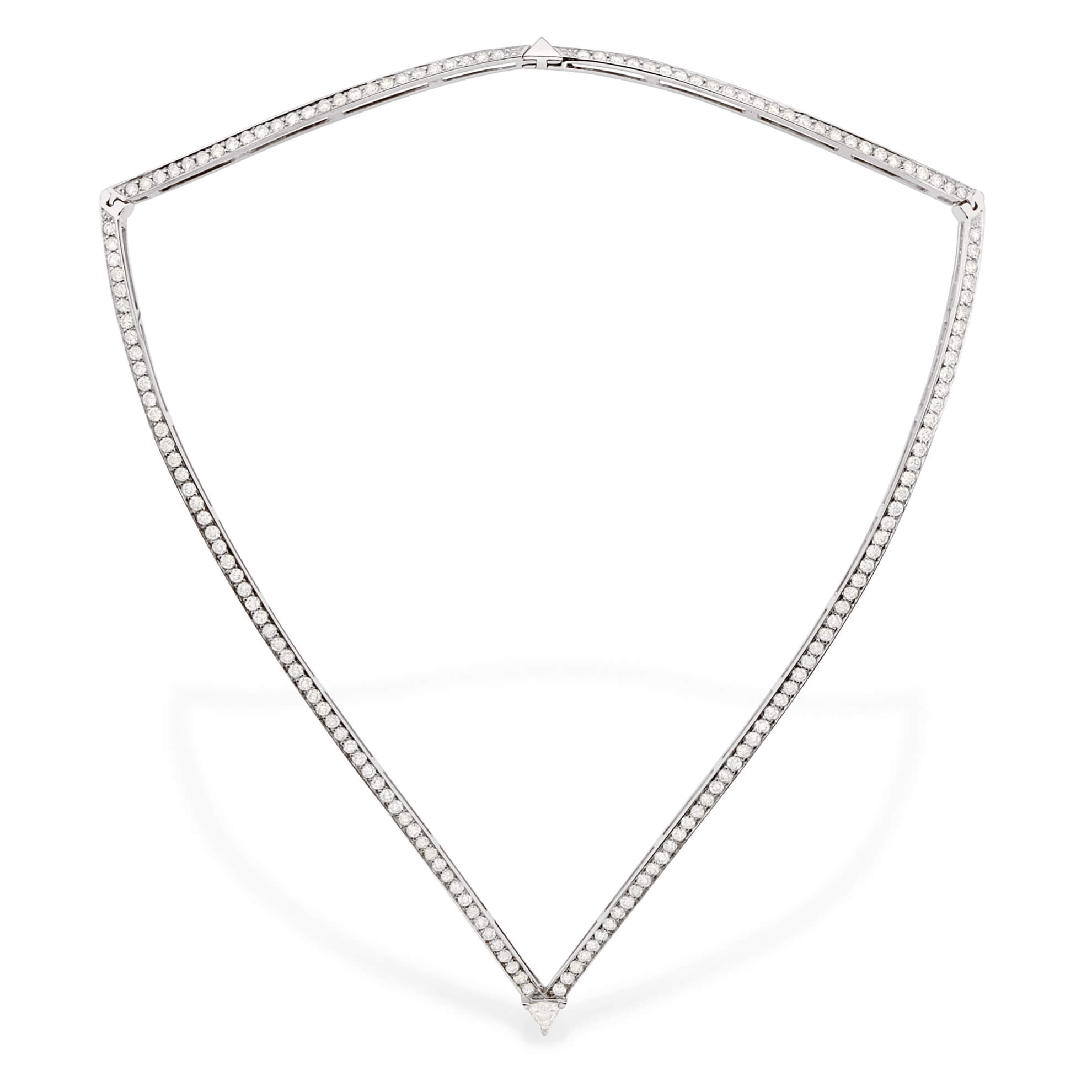 Trindade Three Necklace