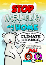 Stop Melting My Home