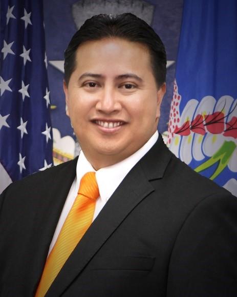 Ralph Deleon Guerrero Torres