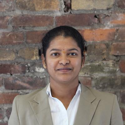 Lavanya Manoharan - Awesome Inc U Web Developer Bootcamp