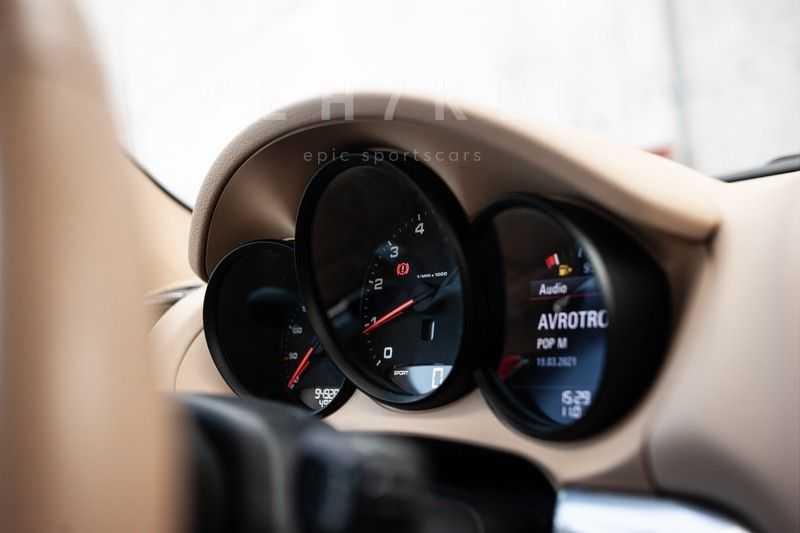 Porsche Cayman 2.7 // Handgeschakeld // Iconic Guards Red afbeelding 16