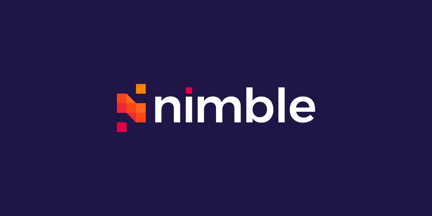 Nimbl3 is now Nimble